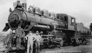 1911Loco