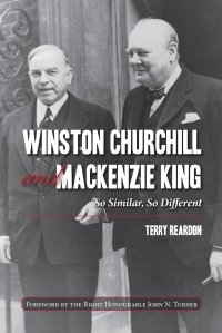 Chruchill and King